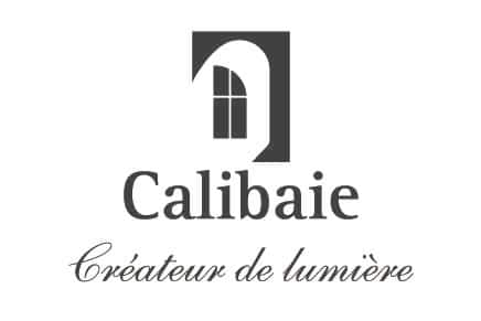 Calibaie, un réseau de distributeurs exclusifs spécialisé dans les fermetures de l'habitat.