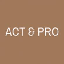 ACT & PRO